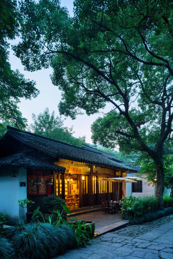 Amanfayun, China