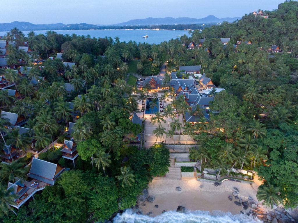 Amanpuri, Thailand