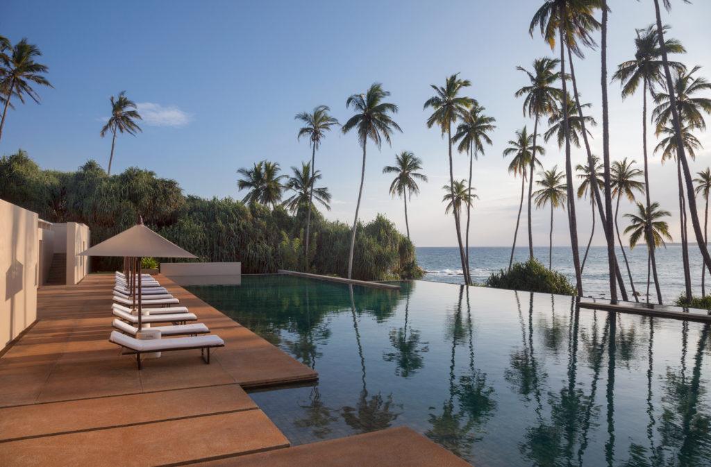 Amanwella, Sri Lanka