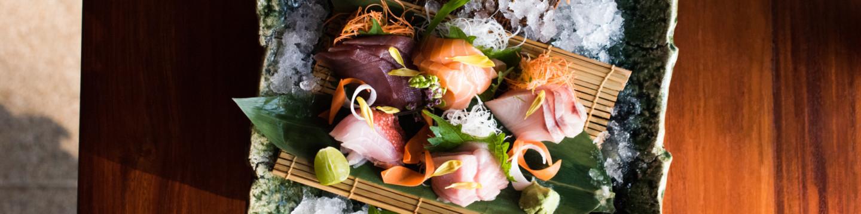 Nama, Japanese Restaurant
