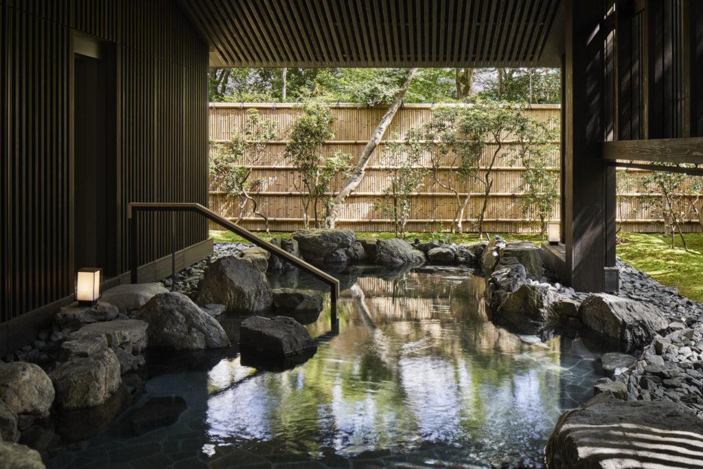 Aman Kyoto, Japan