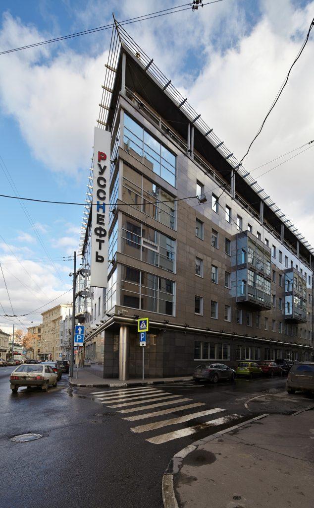Pyatnitskaya