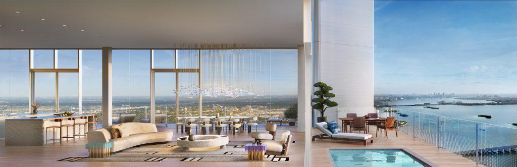 Missoni Baia Penthouse
