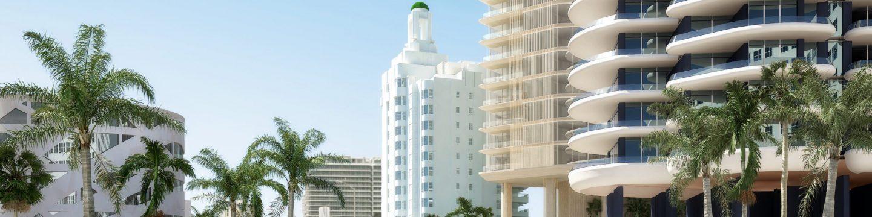 Aman Miami rendering